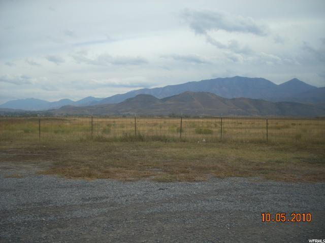 Terrain pour l Vente à 230 N CENTER Goshen, Utah 84633 États-Unis