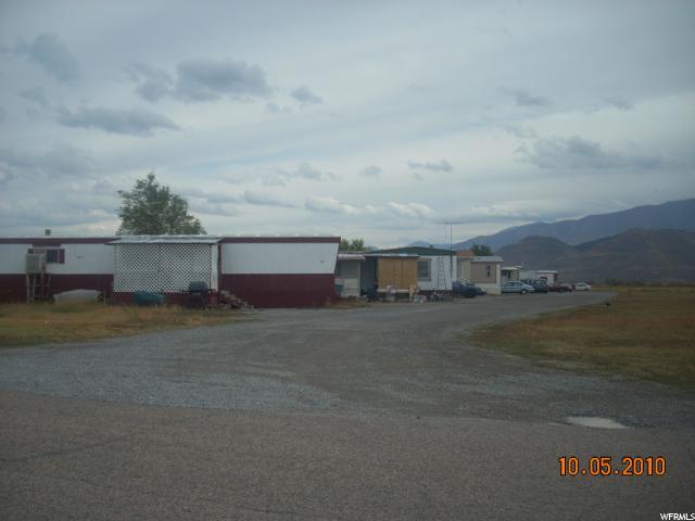 Maison unifamiliale pour l Vente à 230 N CENTER Goshen, Utah 84633 États-Unis