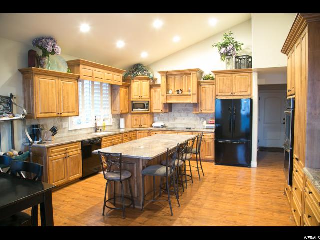 954 W MARCH BROWN DR Bluffdale, UT 84065 - MLS #: 1451797
