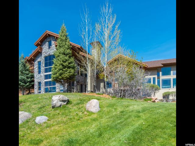 347 N GREENER HILLS LN Heber City, UT 84032 - MLS #: 1451819