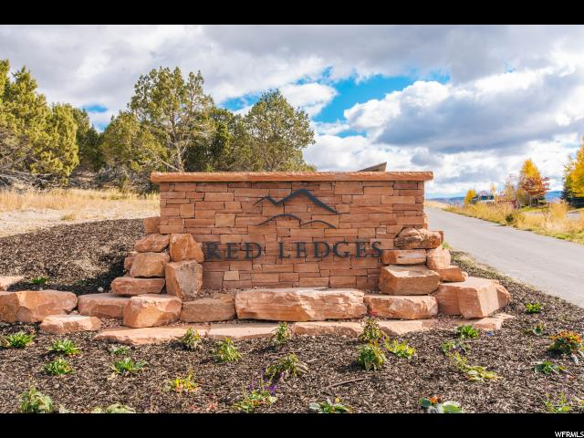 680 N PINTO KNOLL CIR Heber City, UT 84032 - MLS #: 1451837