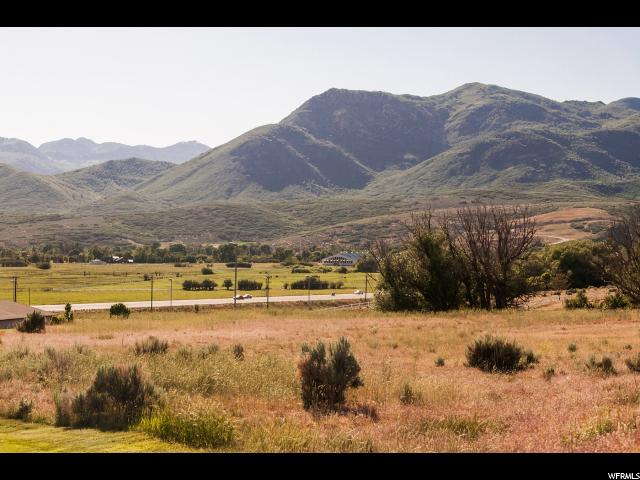 Additional photo for property listing at Address Not Available  Heber City, Utah 84032 United States