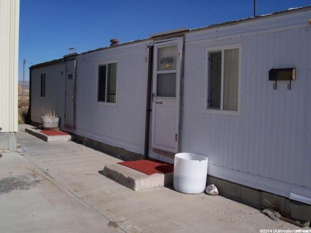 36435 W HWY 30 Snowville, UT 84336 - MLS #: 1451879
