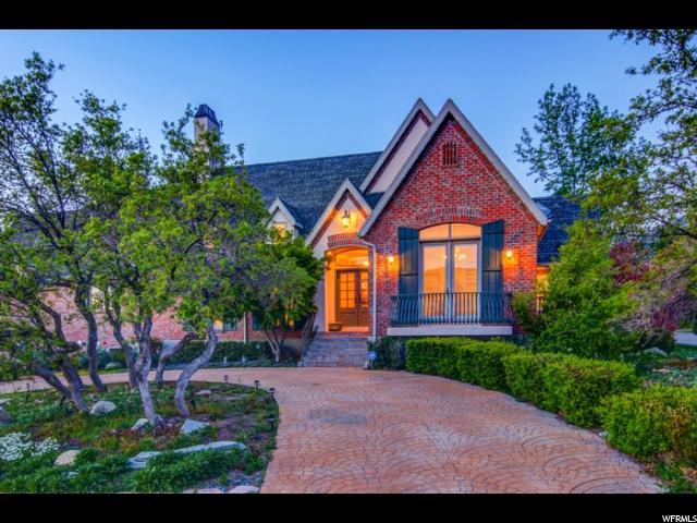 Additional photo for property listing at 1 EAGLEWOOD Lane 1 EAGLEWOOD Lane Sandy, Utah 84092 United States