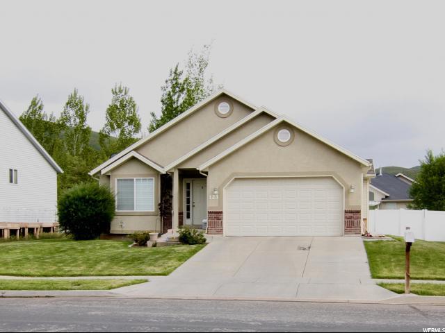 Unifamiliar por un Venta en 123 W 150 S Morgan, Utah 84050 Estados Unidos