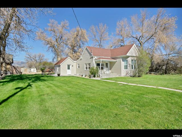 Farm / Ranch / Plantation للـ Rent في 3-15-3-027-00022/25, 3-15-3-027-00022/25 Chester, Utah 84623 United States
