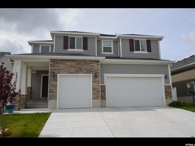 3697 W FALCON MEADOW WAY, South Jordan UT 84095