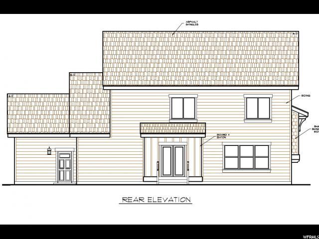 6586 W SUNRISE RIDGE CT West Valley City, UT 84128 - MLS #: 1452122