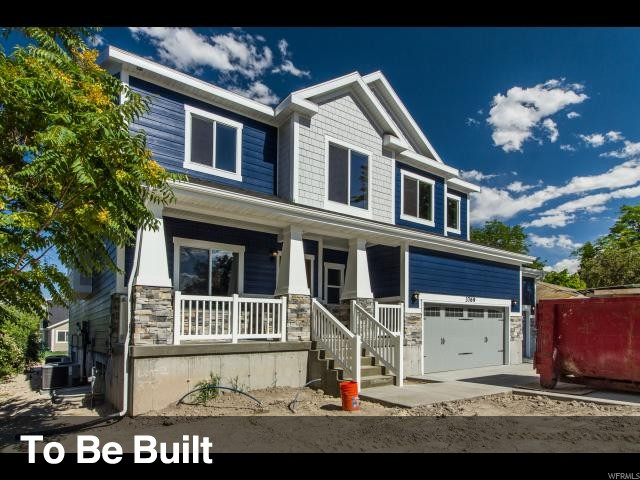 Single Family for Sale at 6586 W SUNRISE RIDGE Court 6586 W SUNRISE RIDGE Court West Valley City, Utah 84128 United States