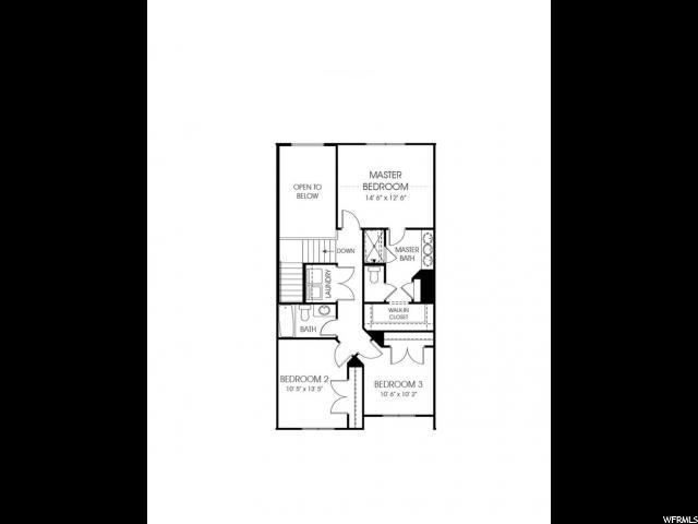 13103 S CANNON VIEW DR Unit 134 Riverton, UT 84096 - MLS #: 1452126