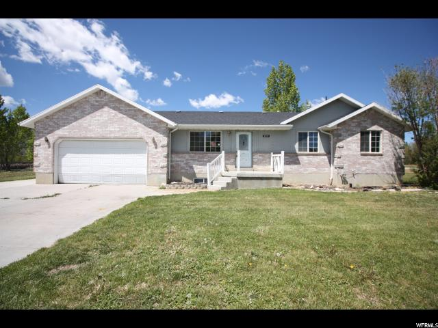 Single Family for Sale at 275 N 500 W Fountain Green, Utah 84632 United States