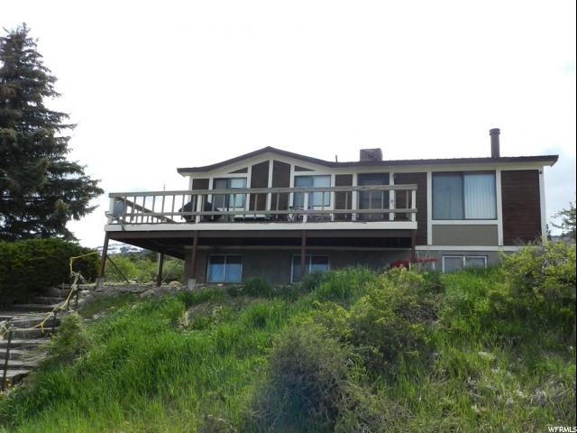 10 COLTER DR, Fish Haven, ID 83287