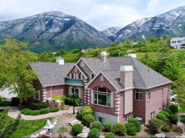 Single Family for Sale at 315 S OAK Drive Woodland Hills, Utah 84653 United States
