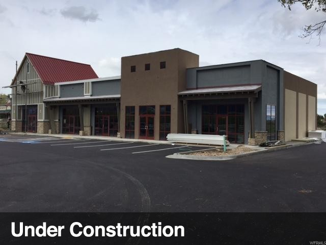 Commercial for Rent at 517 N 2000 W 517 N 2000 W Ogden, Utah 84401 United States