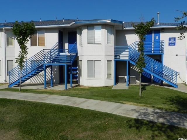 929 N HARBOR VILLAGE EAST DR Unit 115 Garden City, UT 84028 - MLS #: 1452231