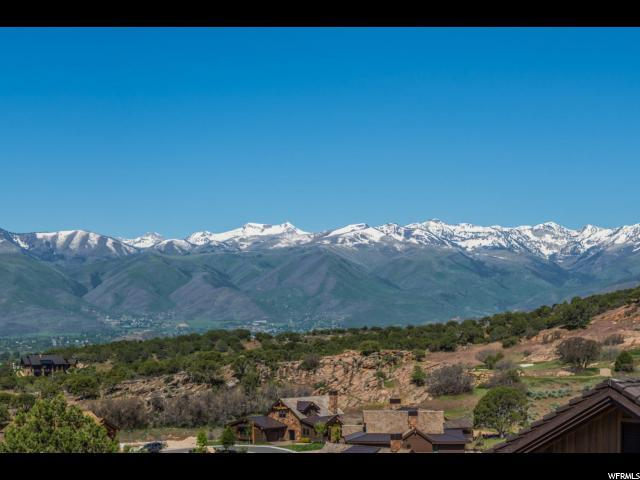 Additional photo for property listing at 212 N IBAPAH PEAK Drive 212 N IBAPAH PEAK Drive Heber City, Utah 84032 United States