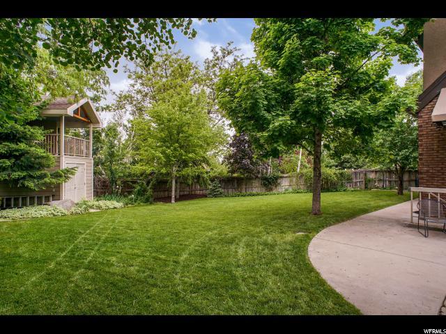 1798 N OKEHAMPTON CT Farmington, UT 84025 - MLS #: 1452239