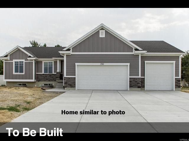 4027 S 3700 West Haven, UT 84401 - MLS #: 1452242