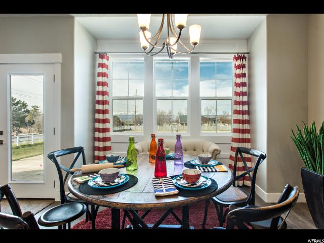 11787 S RUNDEL WAY Unit 115 Draper, UT 84020 - MLS #: 1452274