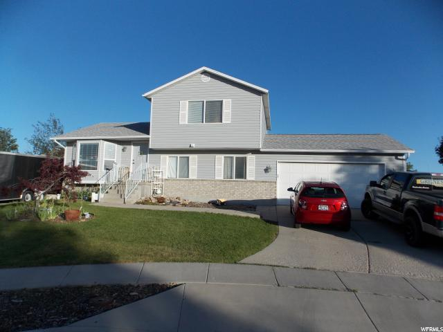 5511 W SUN CLIFF, Salt Lake City UT 84118