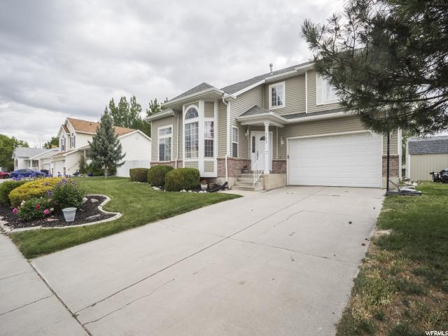 721 S COUNTRY CLUB DR Stansbury Park, UT 84074 - MLS #: 1452319
