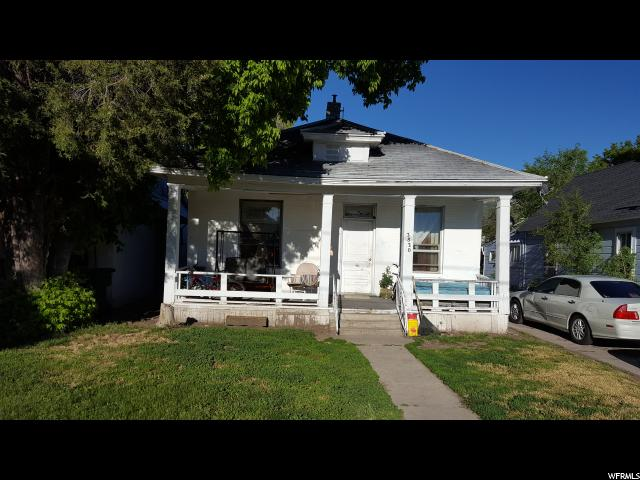 Triplex for Sale at 2820 ADAMS Avenue 2820 ADAMS Avenue Ogden, Utah 84403 United States