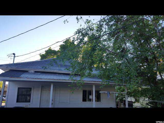 Additional photo for property listing at 2820 ADAMS Avenue 2820 ADAMS Avenue Ogden, Utah 84403 United States
