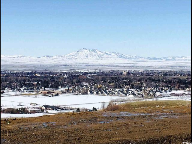 480 E SPRING CREEK Providence, UT 84332 - MLS #: 1452351
