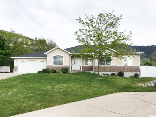 82 CANTERBURY CIR Logan, UT 84321 - MLS #: 1452386