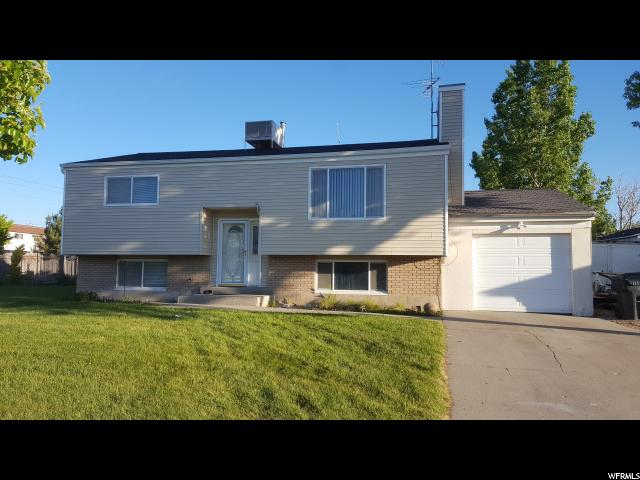 6413 W KING VALLEY RD, West Valley City UT 84128