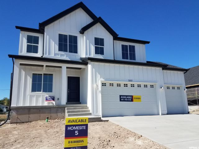 377 E 570 Unit 5 Lehi, UT 84043 - MLS #: 1452443