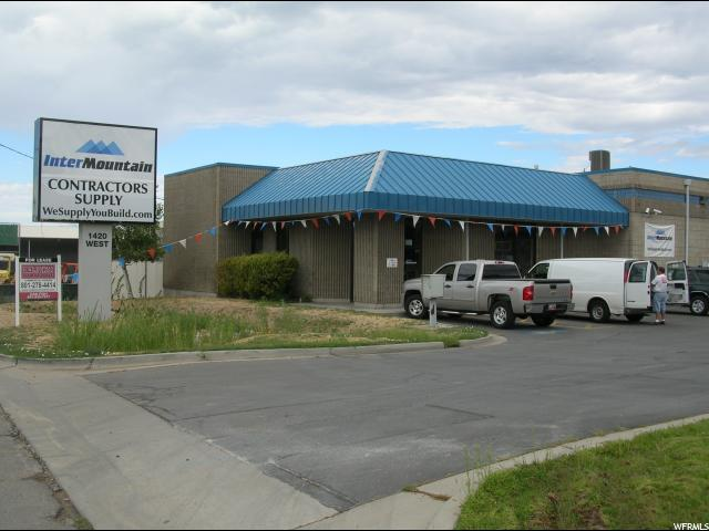 Commercial للـ Rent في 1420 W CENTER STRE Orem, Utah 84058 United States