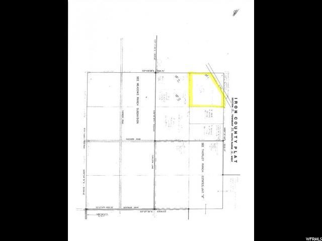 Cedar City, UT 84720 - MLS #: 1452526