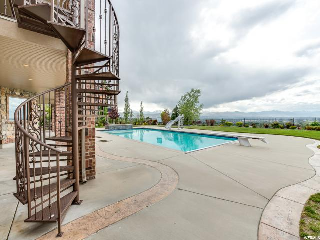 13468 S TUSCALEE WAY Draper, UT 84020 - MLS #: 1452532