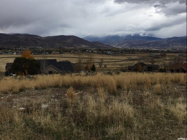 Additional photo for property listing at 3136 E HUNTER RIDGE WAY 3136 E HUNTER RIDGE WAY Heber City, Utah 84032 États-Unis