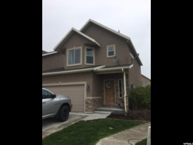 Townhouse for Sale at 213 S 125 E Franklin, Idaho 83237 United States