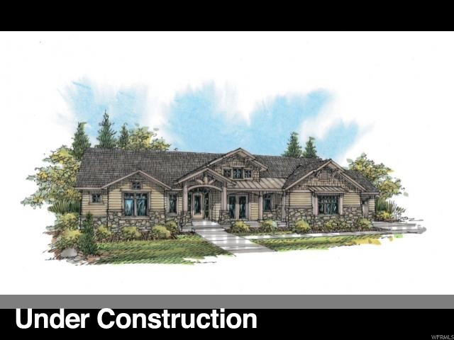 Additional photo for property listing at 422 S 1850 E 422 S 1850 E Unit: 48 Heber City, Utah 84032 États-Unis
