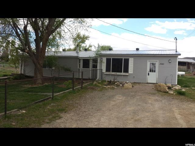 单亲家庭 为 出租 在 3940 S VERNAL Avenue Vernal, 犹他州 84078 美国