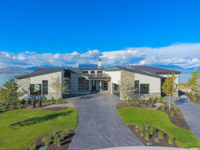 Single Family for Sale at 1662 S WILTSHIRE Lane 1662 S WILTSHIRE Lane Saratoga Springs, Utah 84045 United States