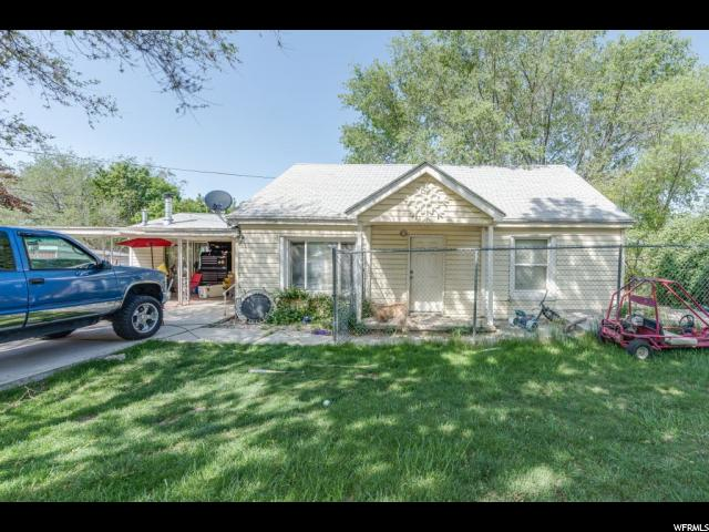 9547 N CANYON RD, Cedar Hills UT 84062
