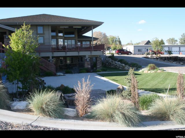 Single Family for Sale at 160 S 280 E Moroni, Utah 84646 United States