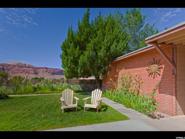51 E 200 SOUTH ST Moab, UT 84532 - MLS #: 1452722