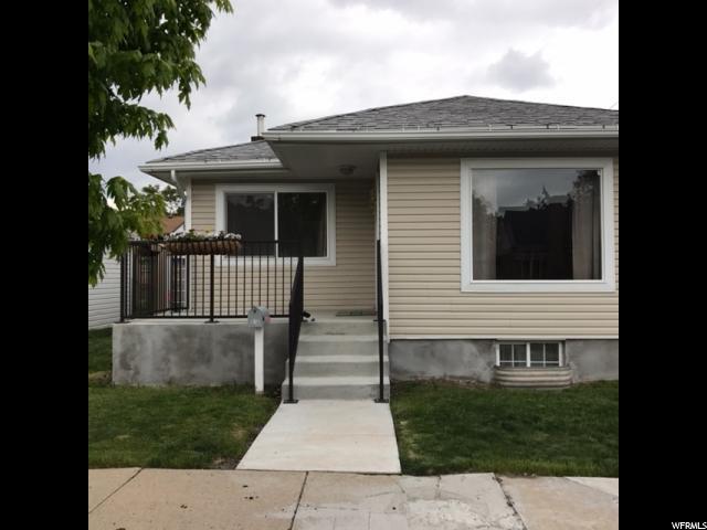 572 E SHERMAN AVE, Salt Lake City UT 84105
