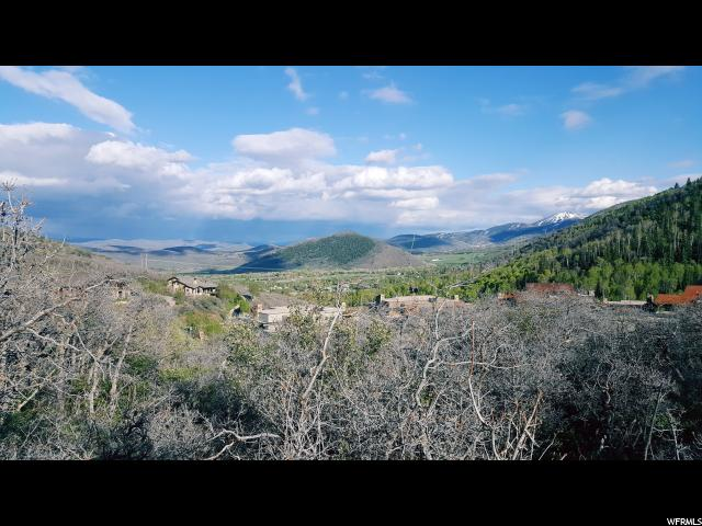2340 BEAR HOLLOW DR Park City, UT 84098 - MLS #: 1452753