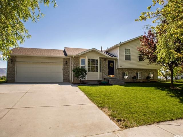 Single Family for Sale at 1197 S 350 E Garland, Utah 84312 United States