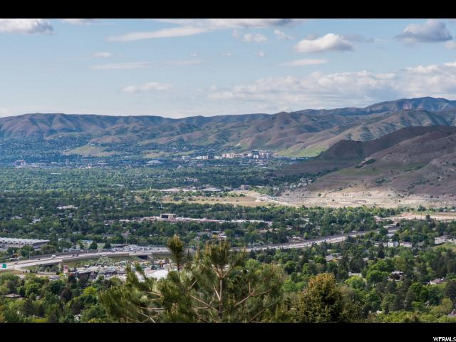 3867 E THOUSAND OAKS CIR Salt Lake City, UT 84124 - MLS #: 1452804