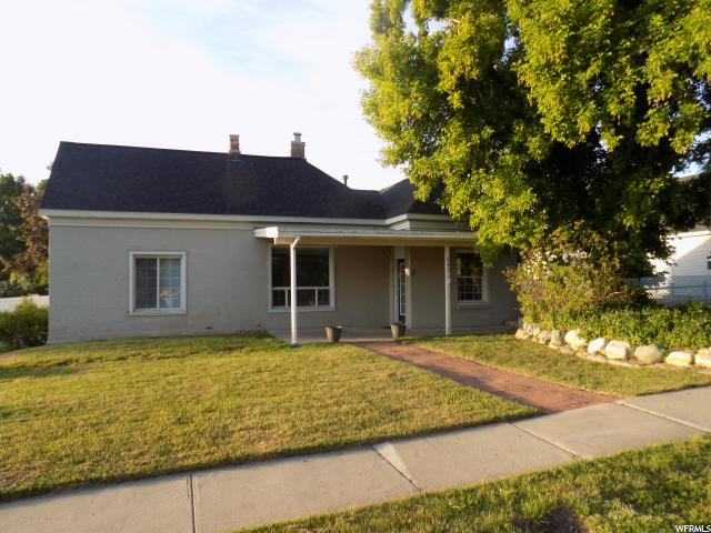 245 E 1700 S, Bountiful UT 84010