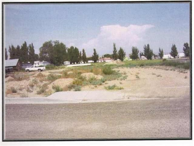 Land for Sale at 20 GREEN RIVER Boulevard 20 GREEN RIVER Boulevard Green River, Utah 84525 United States