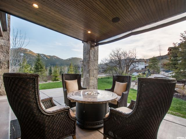 8814 PARLEYS LN Unit 33 Park City, UT 84098 - MLS #: 1452825