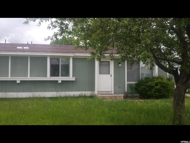 Twin Home for Rent at 380 S 850 W Vernal, Utah 84078 United States
